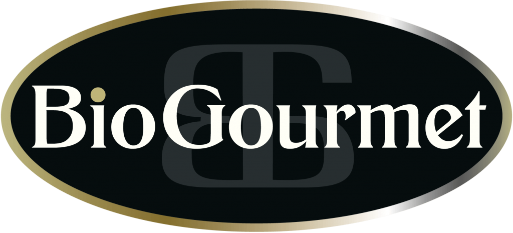 Bio Gourmet Logo