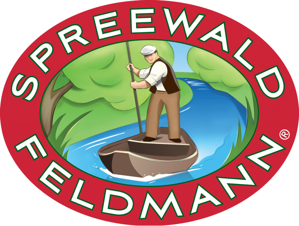 Spreeald Feldmann Logo